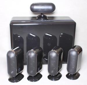 Q Acoustics 7000