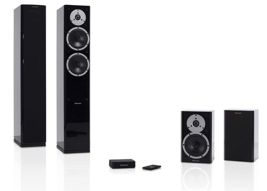 some decent wireless speakers