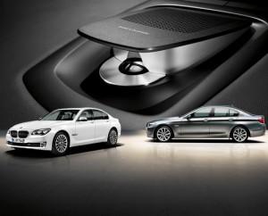 B&O and BMW